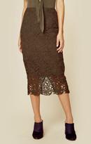 Style Stalker Stylestalker. thalia skirt