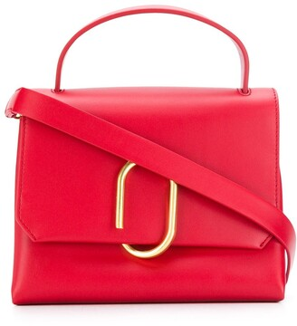 3.1 Phillip Lim Alix mini top handle bag