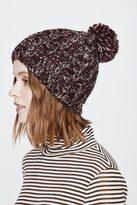 Rebecca Minkoff Chunky Melange Slouchy Hat
