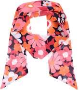 Michael Kors Oblong scarves - Item 46540823