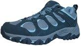 Merrell Hilltop Ventilator Waterproof Womens Hiking Sneakers / Shoes-9