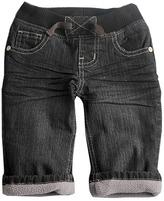 Pumpkin Patch Regular Fit Rib Waist Lined Jean