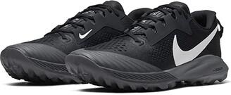 Nike Terra Kiger 6 (Off Noir/Spruce Aura/Black/Iron Grey) Women's Running Shoes