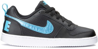 Nike Kids Court Borough Trainers