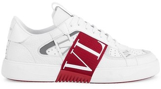 Valentino VL7N Banded Sneakers