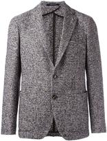 Tagliatore two buttoned blazer