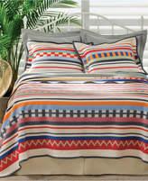 Pendleton Blankets, Tamiami Trail Wool Twin Blanket