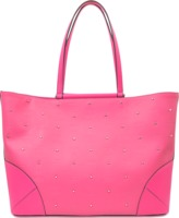 MCM Claudia Studs Medium shopper