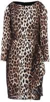 Moschino Short dresses - Item 34727881