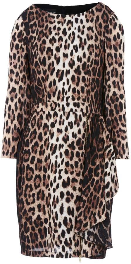 Moschino Short dresses - Item 34727881WG