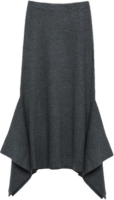 Sandro 3/4 length skirts