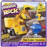 Kinetic Sand Rock Crushin Set