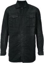 11 By Boris Bidjan Saberi work shirt jacket