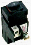 Connecticut Elec/View-Pak Connecticut Elec/ View-Pak #Ubip115 15A Sp Circuit Breaker