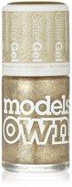 Models Own HyperGel Polish - SG051 Sheer Sparkle (Glitter) by