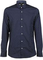 Michael Kors Dot Print Shirt
