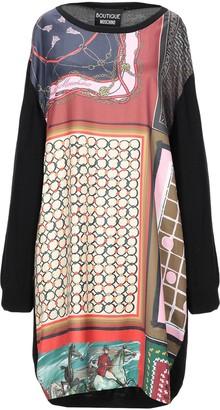 Boutique Moschino Short dresses