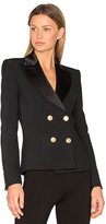 Pierre Balmain Classic Blazer in Black. - size 38/4 (also in )