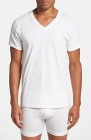 Calvin Klein Men's 3-Pack Classic Fit T-Shirt