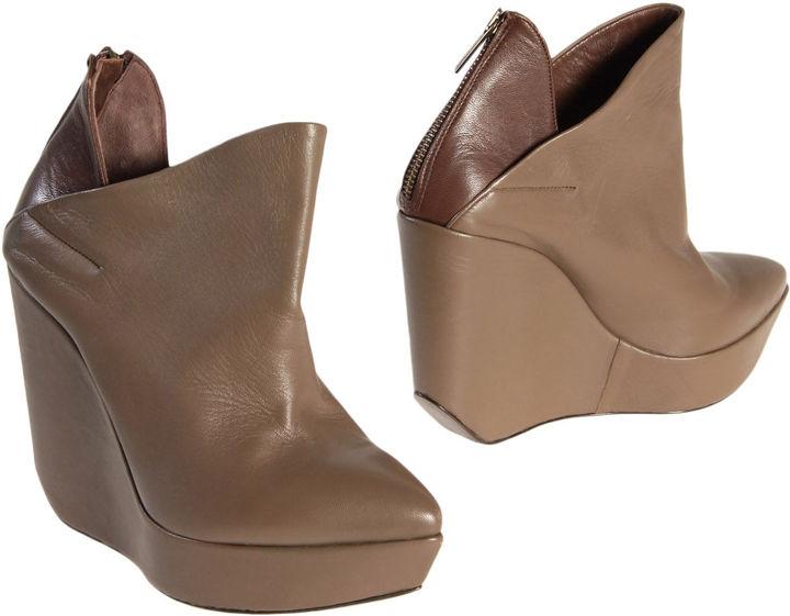 Kotur DUSICA SACKS Shoe boots