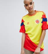 adidas Colombia Mashup Soccer Shirt