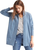 Gap Soft shawl cardigan