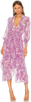 MISA Los Angeles Los Angeles Kaiya Dress
