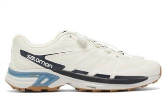 Salomon Xt-wings 2 Advanced Mesh Trainers - Cream