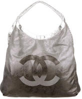 Chanel Hollywood Hobo w/ Tags