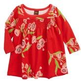 Tea Collection Infant Girl's Rowan Smocked Dress