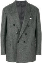 Neil Barrett double-breasted blazer
