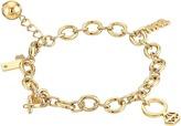 Kate Spade How Charming Bridal Charm Bracelet