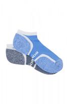 Bonds Mens Ultimate Comfort Low Cut Socks 2 Pack