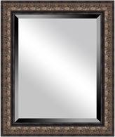 Asstd National Brand Antique Bronze-Tone Mirror