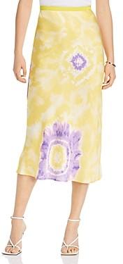 Lini Melanie Printed Midi Skirt - 100% Exclusive