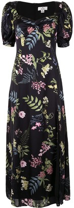 We Are Kindred Eloise floral-print dress