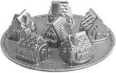 Nordicware Silver Cozy Village