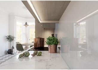 Sensio Axis LED Kitchen Cabinet Strip Light, White