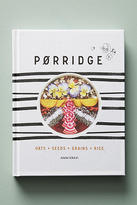 Anthropologie Porridge