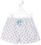 Sunuva 'Little Crab' swimshorts