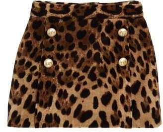 Dolce & Gabbana Gonna Skirt