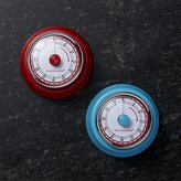 Crate & Barrel Magnetic Kitchen Timers