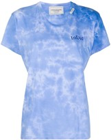 Couture Forte Dei Marmi short sleeve tie-dye print T-shirt