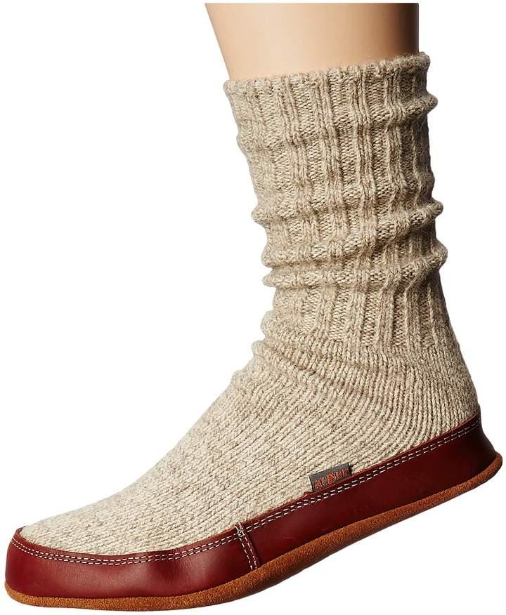 Acorn Slipper Sock Shoes