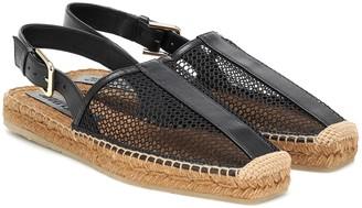 Jimmy Choo Dakori espadrille slingback sandals