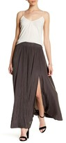 14th & Union Maxi Skirt (Petite)