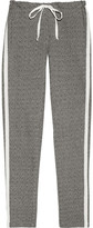 Clu Cotton-blend track pants