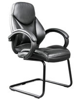 Asstd National Brand Corliving Workspace Office Guest Chair