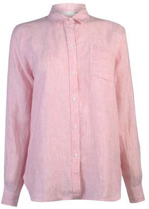 Barbour Marine Long Sleeve Shirt