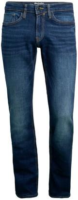 Buffalo David Bitton Ash-X Basic Slim Stretch Jeans